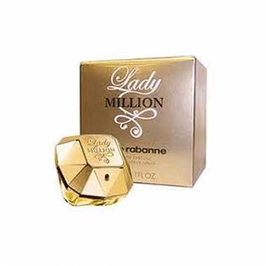 Dames parfum paco rabanne bestellen 50 ml