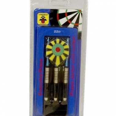 Dartset met 3 dartpijlen