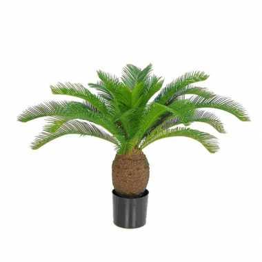 Deco palmplant 70 cm