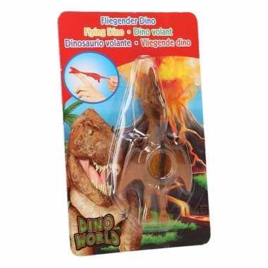 Dino world mini dino katapult pterosauri?rs bruin