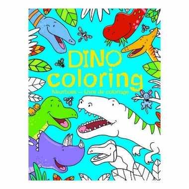 Dinosaurier tekenboek