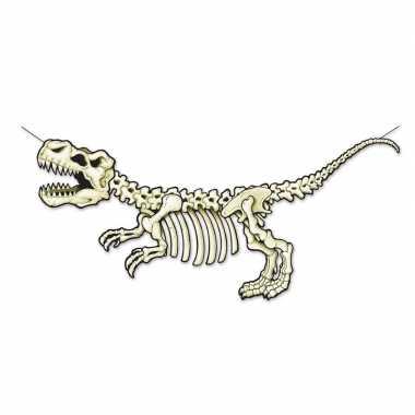 Dinosaurus slinger t-rex 152 cm