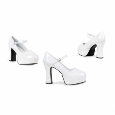 Disco dames schoenen