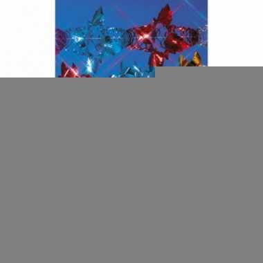 Disco glitter slingers 2,7 meter