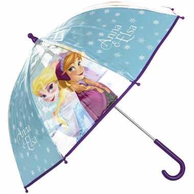 Disney frozen paraplu meisjes 70 cm