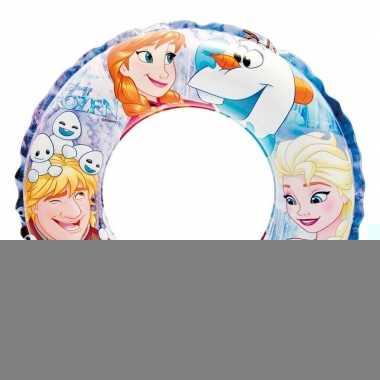 Disney frozen zwemband/zwemring 51 cm