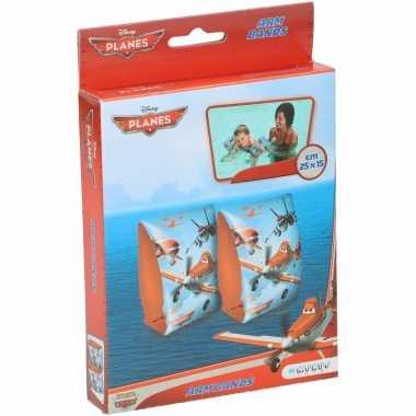 Disney planes zwembandjes voor kids 51 cm
