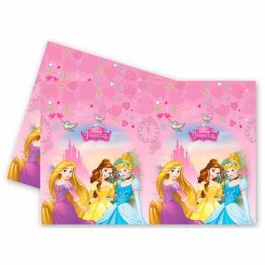 Disney princess kinderfeest tafelkleed
