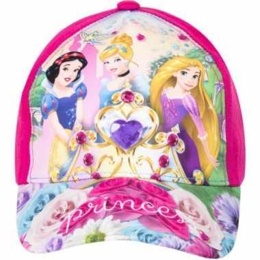 Disney princess pet roze voor meisjes