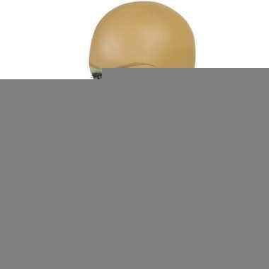 Display hoofd halfbloed vrouw 40cm