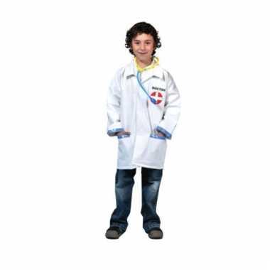 Doktersjas voor kids met stethoscoop