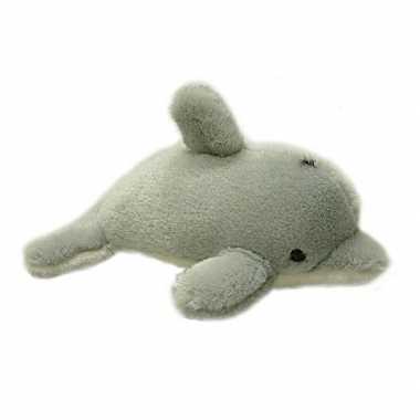 Dolfijnen knuffels 15 cm