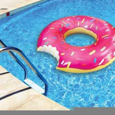 Donut zwemring