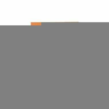 Dossiermap 24 x 35 cm oranje