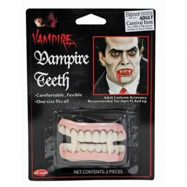Dracula tanden voor volwassenen
