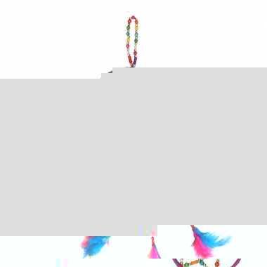 Dromenvanger mix van kleuren 13 cm