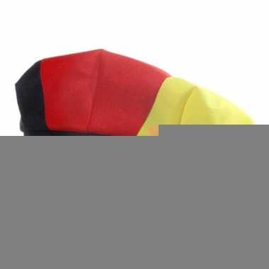 Duitsland supporterspet politie