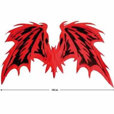 Duiveltjes vleugels 105 cm