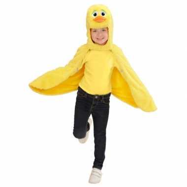 Eenden kostuum voor peuters trend