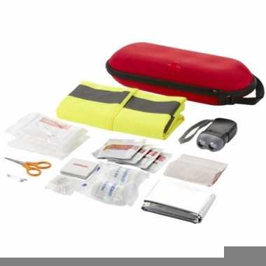 Eerste hulp kit voor in de auto 48-delig