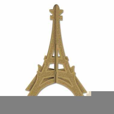 Eiffeltoren thema decoratie