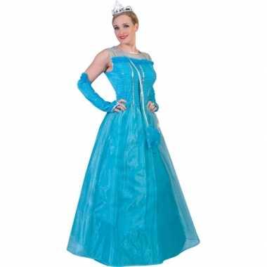 Elsa jurk voor dames