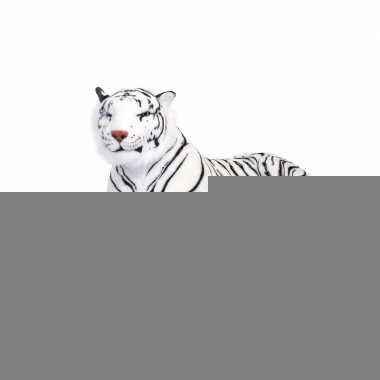 Extra grote witte tijger 170 cm