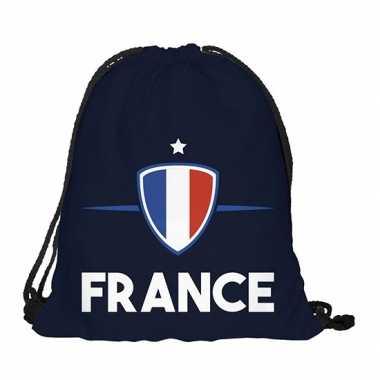 Fan rugtas frankrijk
