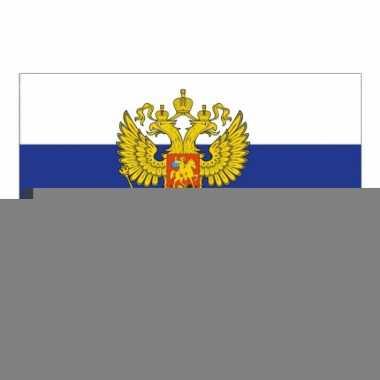 Fans cape vlag rusland
