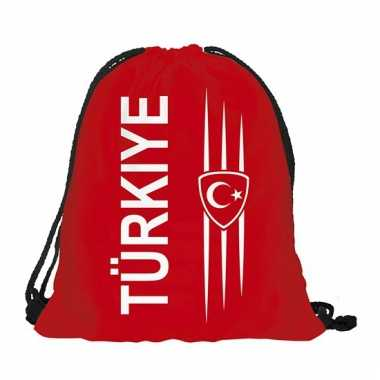Fans rugtas turkije