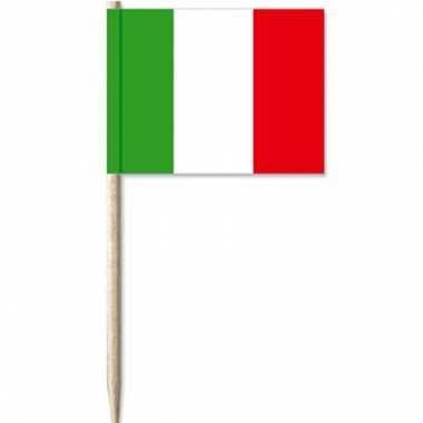Feest cocktailprikkers italie
