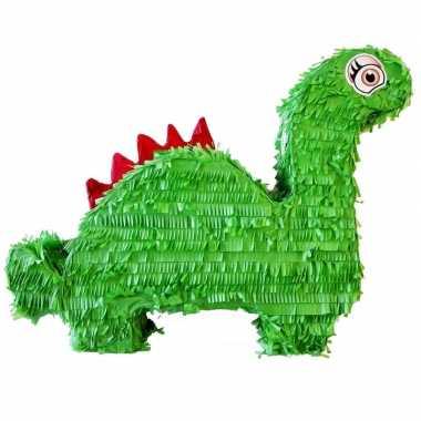 Feest pinata suprise dinosaurus 54 cm