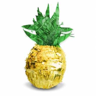 Feestartikelen ananas pinatas
