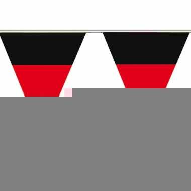 Feestversiering duitsland vlaggen