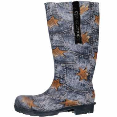 Festival laarzen voor mannen
