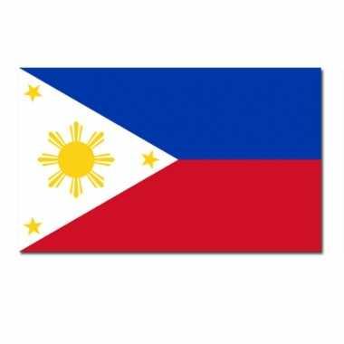 Filipijnse vlaggen