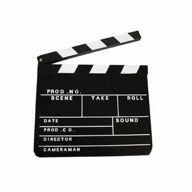 Film draaibordje 30 cm