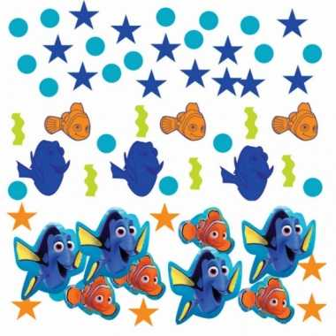 Finding dory confetti trend