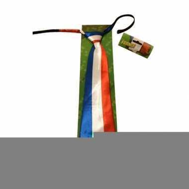 Franse supporter stropdas