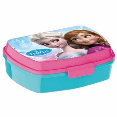 Frozen lunchbox 18 cm