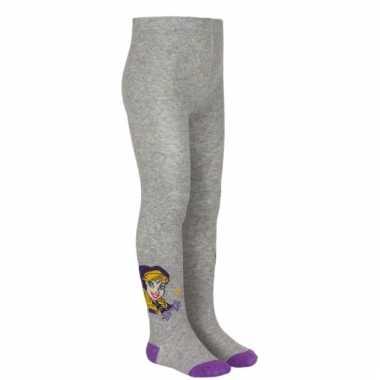 Frozen maillot grijs voor meisjes