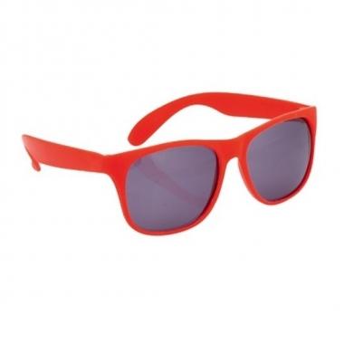 60da264a3bf7db Fun reclame brillen in het rood