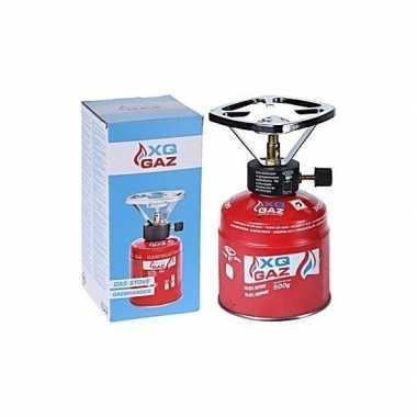 Gasbrander navulfles 450 gram