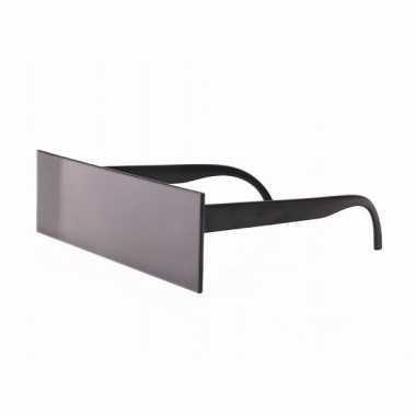 Gecensureerde zonnebril