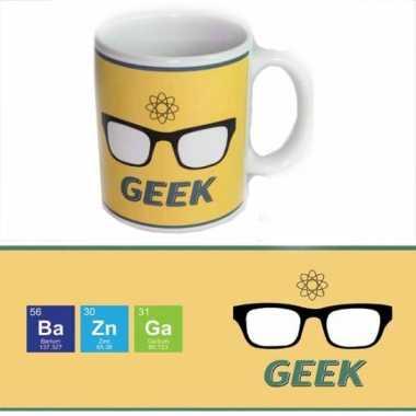 Geek theemok 300 ml