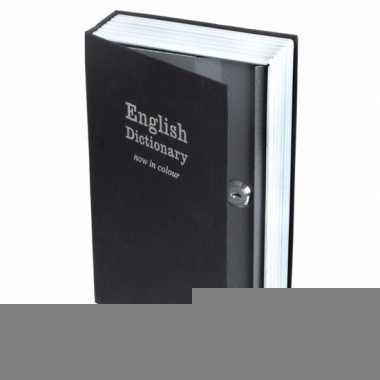 Geheim engels woordenboek 890 gram