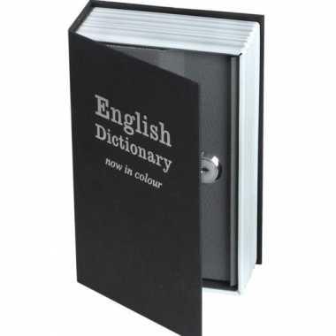 Geheim engels woordenboek