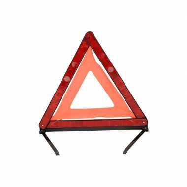 Gevaren driehoeken lifetime cars