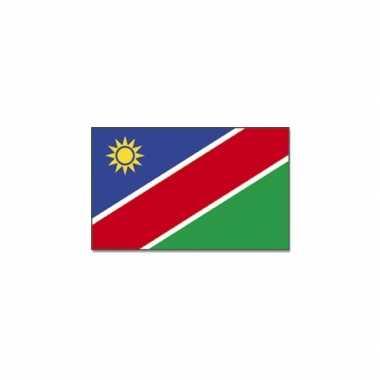 Gevelvlag namibie