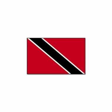 Gevelvlag trinidad en tobago